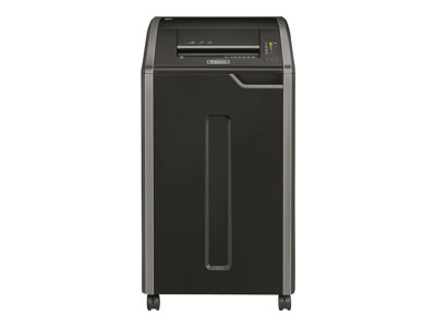 Destructeurs Coupe croisée Fellowes Powershred 425Ci - destructeur de documents