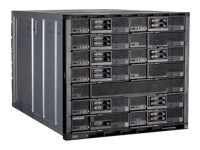 Lenovo Flex System Enterprise Chassis 8721 - Rack-mountable - 10U - USB