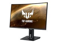 ASUS TUF Gaming VG27VQ LED monitor curved 27INCH 1920 x 1080 Full HD (1080p) @ 165 Hz VA  image
