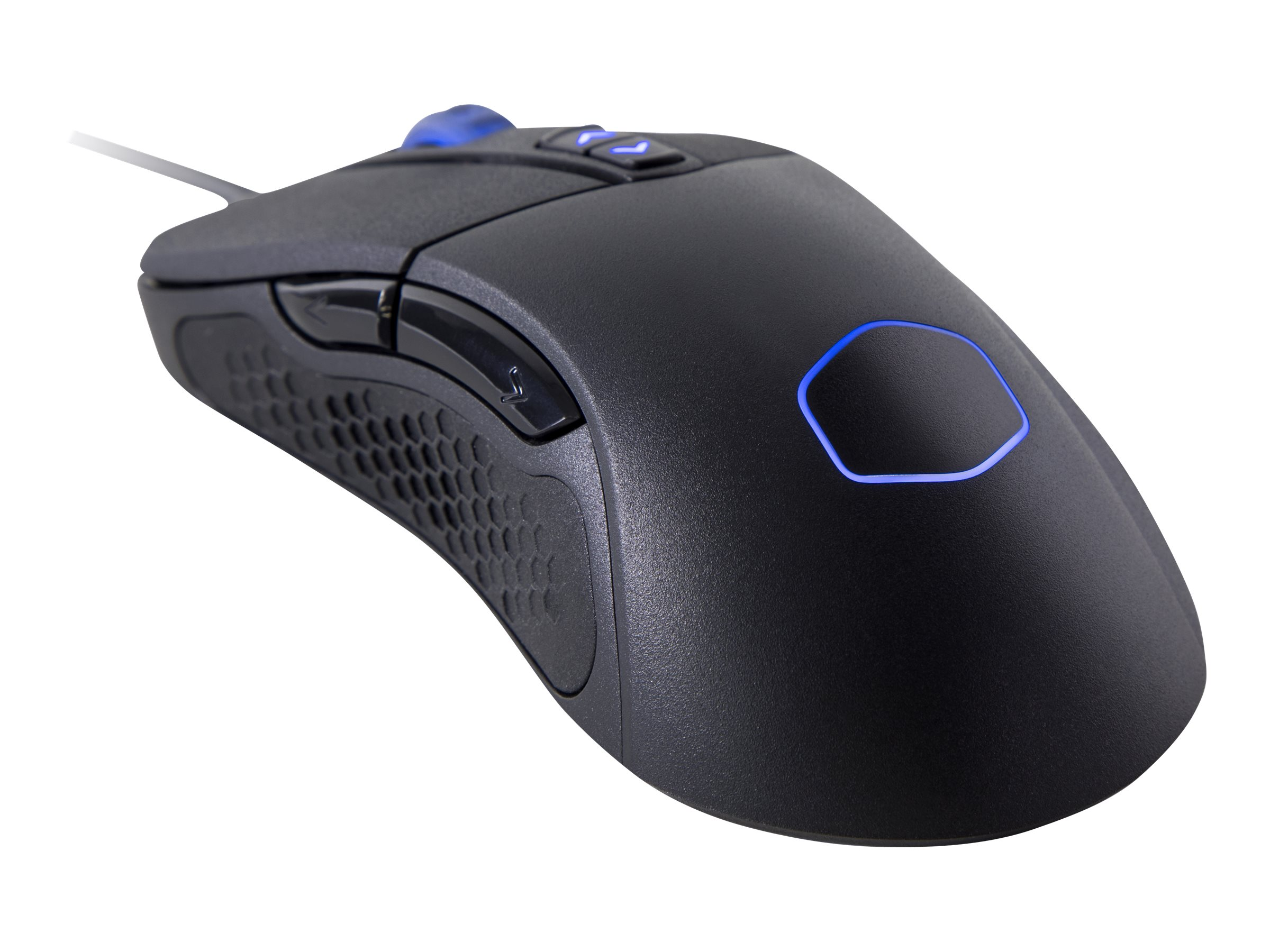 Cooler Master MasterMouse MM531 - mouse - USB - black