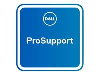Dell Upgrade from 3Y Basic Onsite to 5Y ProSupport - Extended service agreement