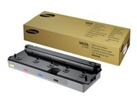 Picture of Samsung CLT-W606 - black, yellow, cyan, magenta - waste toner collector (SS694A)