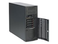 Supermicro SC733 T-500B - tower - extended ATX