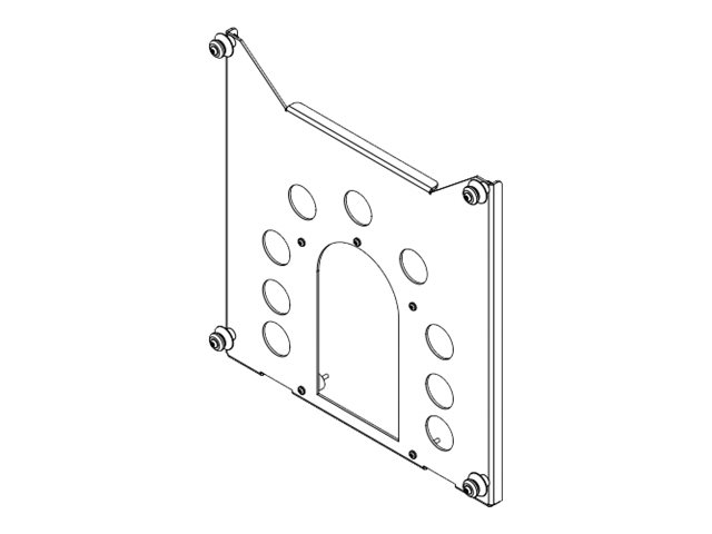 Chief P-Series PSB2154 - mounting component