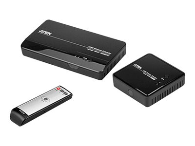 VE809 HDMI Wireless Extender (transmitter and receiver)