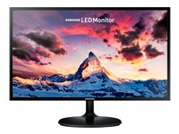 Samsung S24F350FHL - SF350 Series - LED monitor