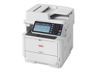 OKI MB562W Multifunction printer B/W LED Legal (8.5 in x 14 in) (original)