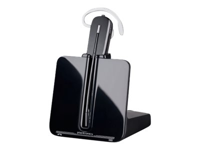 Poly CS 540 CS500 Series headset convertible DECT 6.0 wireless