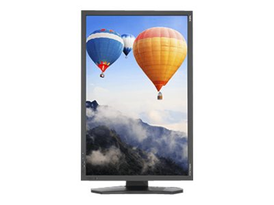 NEC MultiSync PA302W-BK LED monitor 30INCH (29.8INCH viewable) 2560 x 1600 WQXGA AH-IPS
