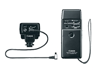Canon LC-5 - Camera remote control - infrared - for EOS 10D, 1D, 1Ds, 20D, 20Da, 30D, 40D, 50D, 5D, 5DS, 6D, 70D, 7D, D30, D60