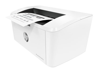 HP LaserJet Pro M15w - printer - B/W - laser