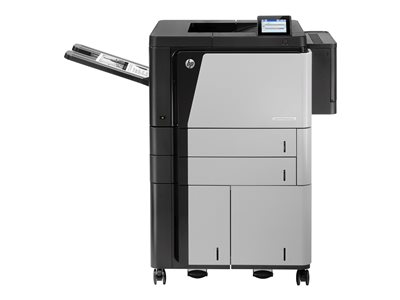 HP LaserJet Enterprise M806x+ Printer B/W Duplex laser A3 1200 x 1200 dpi
