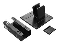 Lenovo Tiny Clamp Bracket Mounting Kit - Support de fixation client léger-écran - pour ThinkCentre M715q; M900 10FM, 10FR, 10FS (Mini ordinateur); M900x; M92; M92p; M93p