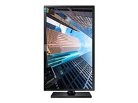 Samsung SE450 Series S24E450DL LED monitor 24INCH (23.6INCH viewable) 1920 x 1080 Full HD (1080p)