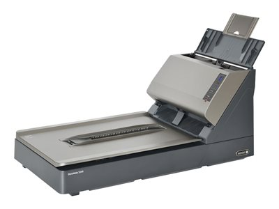Xerox DocuMate 5540 Document scanner Duplex 8.5 in x 14 in 600 dpi up to 40 ppm (mono)