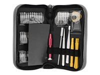 InLine Mobility-Tool-Set 51in1 - Screwdriver with bit set