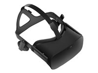 Oculus Rift Virtual Reality Headset + Touch Motion-Controller (P