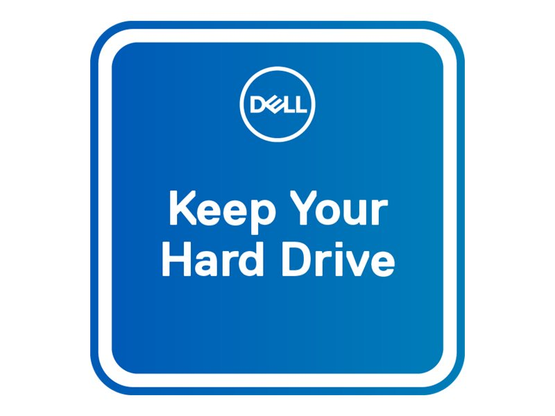 Dell - extended service agreement - 3 years