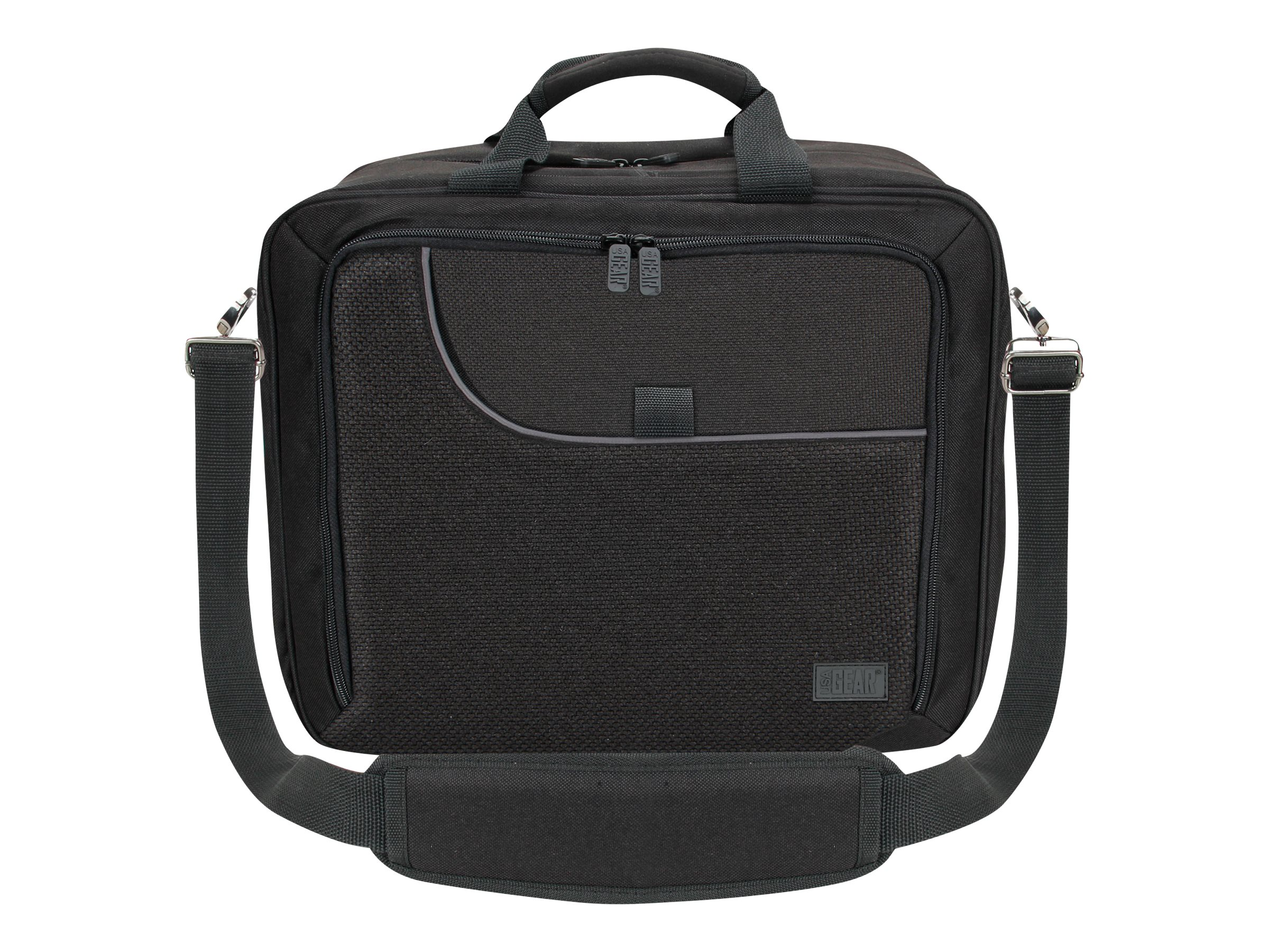 USA Gear S13 - shoulder bag for game console