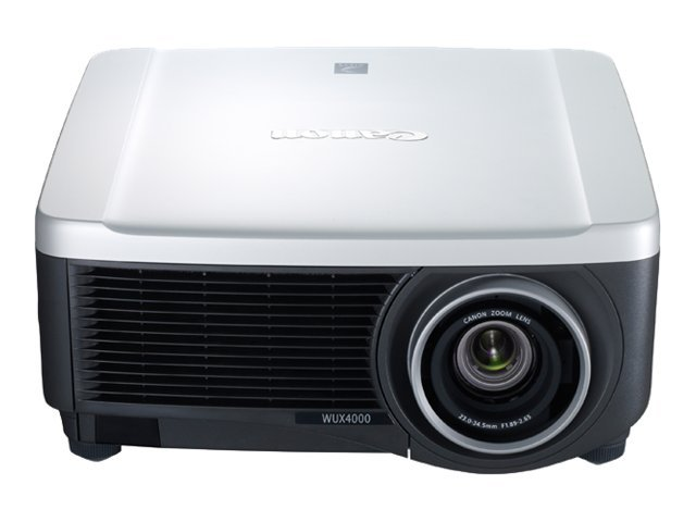 Canon REALiS WUX4000 D - LCOS projector