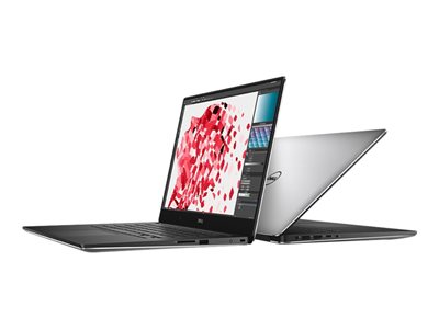 Dell Precision Mobile Workstation 5520 - 15 6%22 - Core i7 6820HQ - 8 GB  RAM - 256 GB SSD
