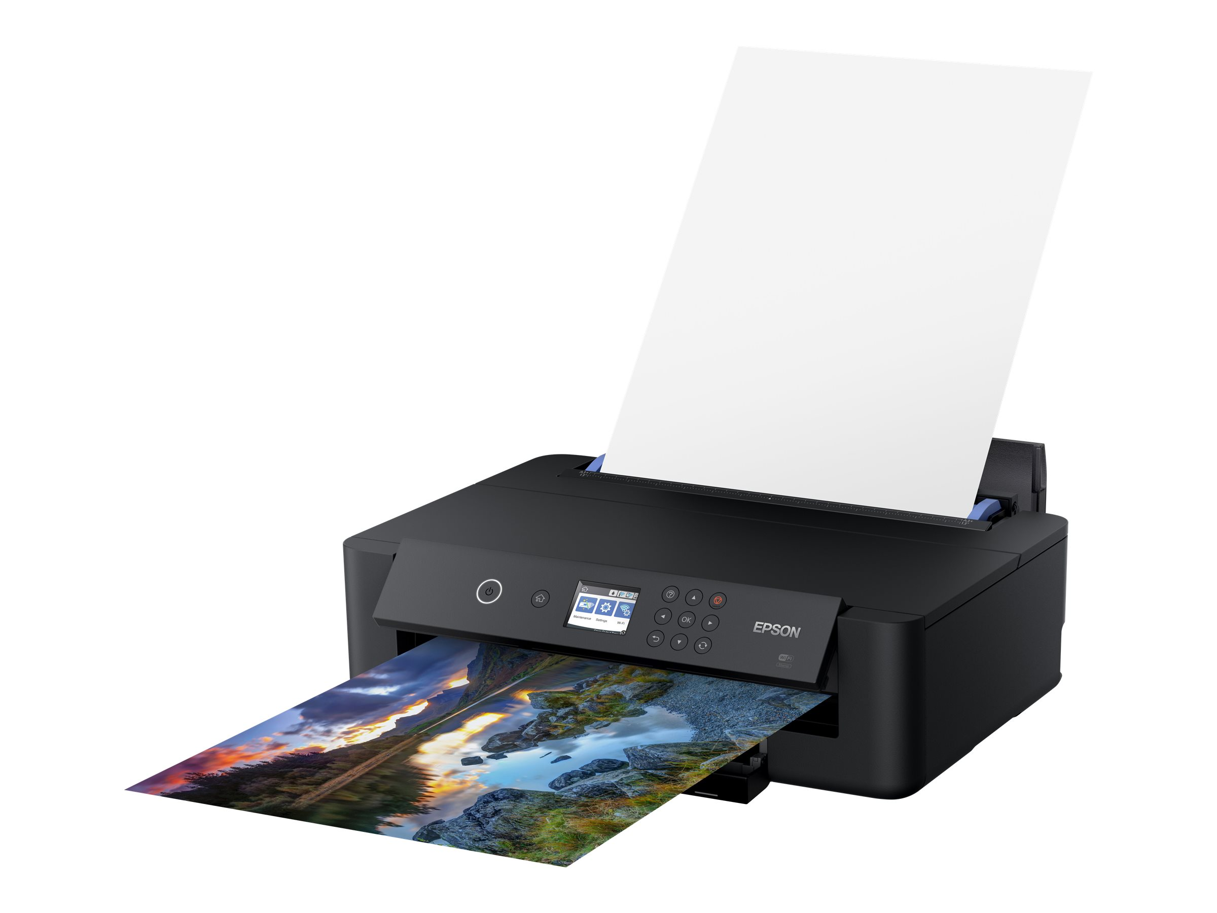 Epson Expression Photo HD XP-15000 - printer - color - ink-jet