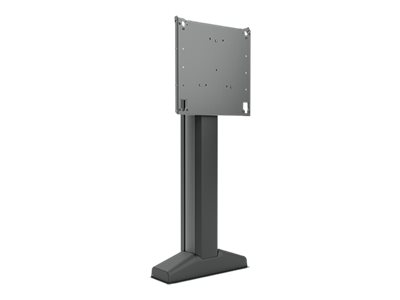 Chief LPE1U Cart for interactive flat panel black
