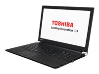 Toshiba Satellite Pro A50-C-24C - Intel® Core™ i7-6500U Processor / 2.5 GHz