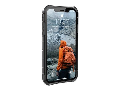 Rugged Case for iPhone XR [6.1-inch screen] - Plyo Ash