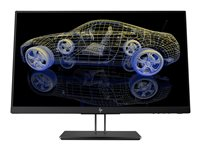 HP Z23n G2 LED monitor 23INCH (23INCH viewable) 1920 x 1080 Full HD (1080p) IPS 250 cd/m²