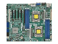 SUPERMICRO X9DBL-IF - motherboard - extended ATX - LGA1356 Socket - C602