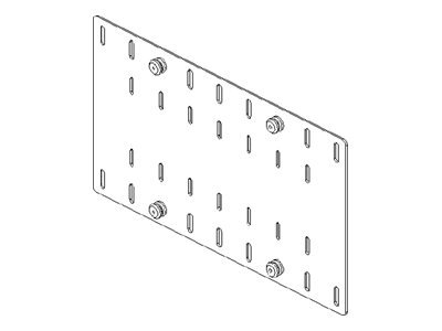 Chief MSB-VB - mounting component