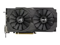 ASUS ROG-STRIX-RX570-O4G-GAMING 4GB GDDR5