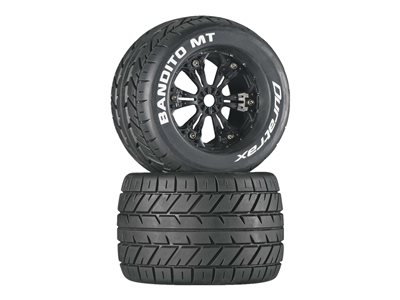 - 3.8 Monster Truck Bandito MT tire