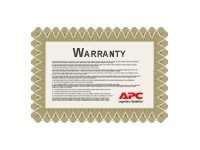 APC Extended Warranty - Extended service agreement