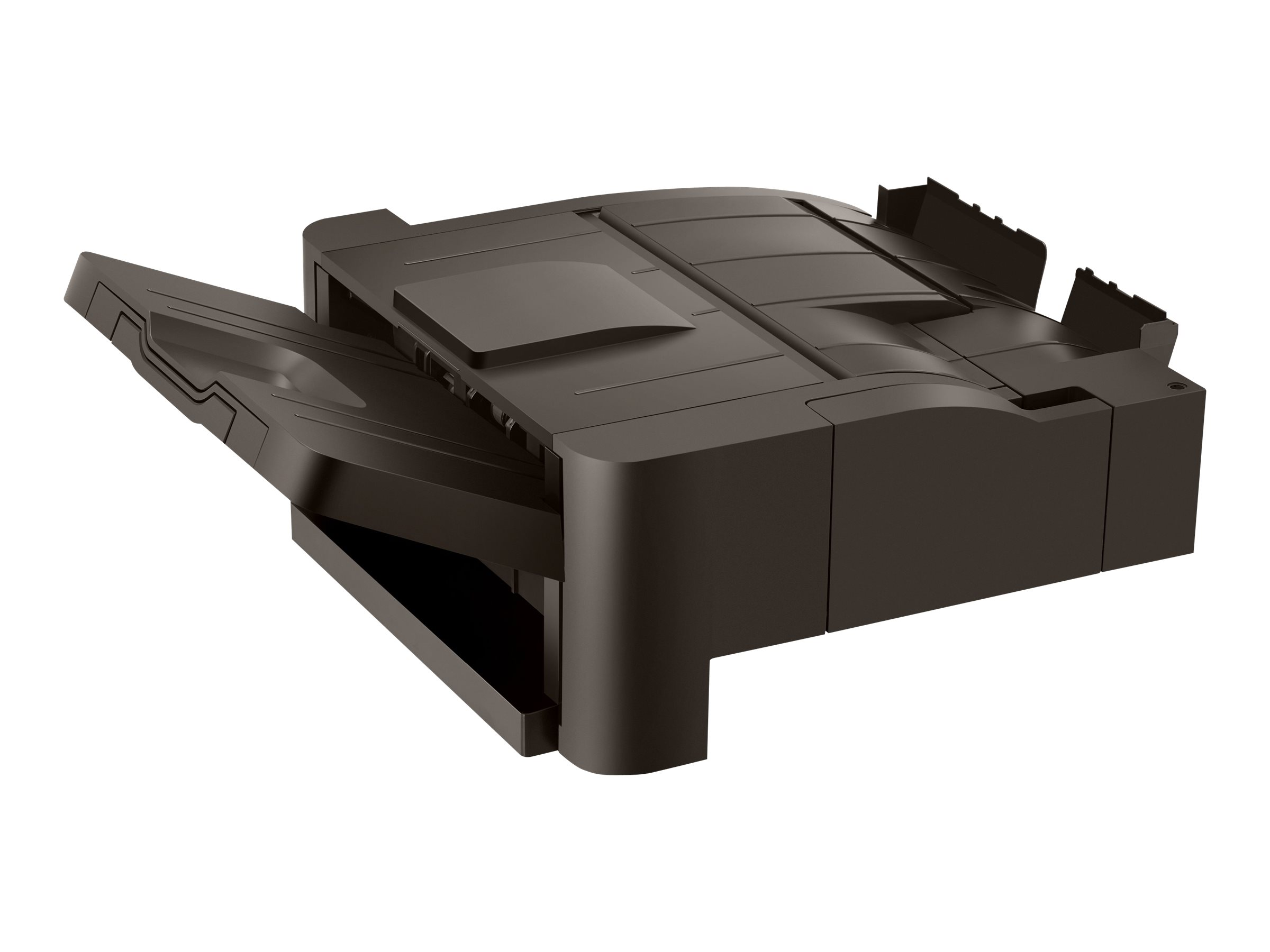 Samsung SL-FIN502L - inner finisher with stacking/stapling/offsetting - 550 sheets