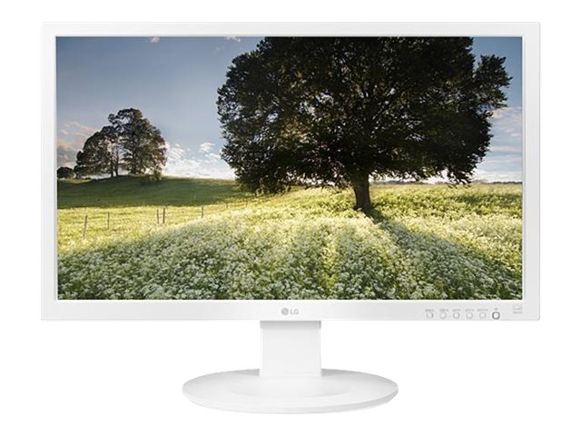 LG 24MB35V-W - LED monitor - Full HD (1080p) - 24""