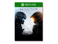 Halo 5: Guardians - Xbox One - BD-ROM