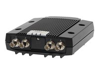 AXIS Q7424-R Mk II Video Encoder Video server 4 channels