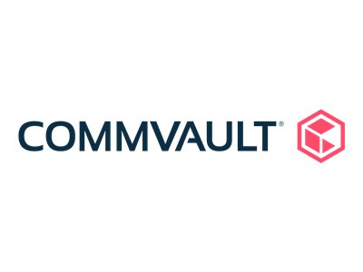 Commvault Endpoint Backup and Recovery for HPE - subscription license (1 year) + 24x7 Support - 1 user