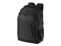 HP Business - Notebook carrying backpack - 17.3