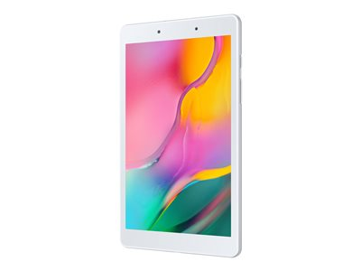 Samsung Galaxy Tab A (2019) 10.1' 32GB Sølv Android 9.0 (Pie)