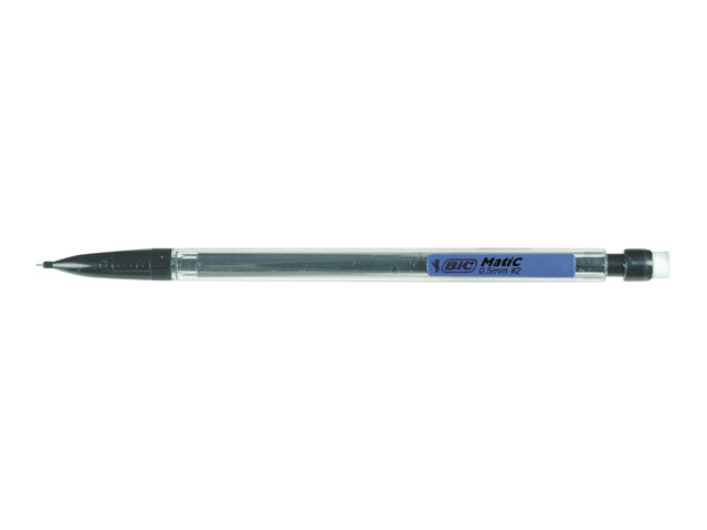 Image of BIC Matic Classic - mechanical pencil (pack of 12)