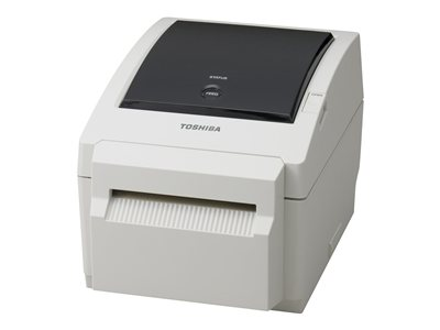Toshiba TEC B-EV4T-GS14-QM-R Label printer DT/TT Roll (1 in 4.4 in) 203 dpi