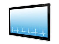Cybernet CyberMed PX24 Medical Grade LED monitor color 24INCH stationary touchscreen