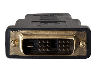 C2G DVI-D to HDMI Adapter - Inline Adapter - Male to Female