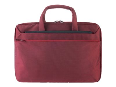 Tucano Work-out III Slim Bag Notebook carrying case 13INCH red