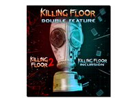 Killing Floor Double Feature PlayStation 4