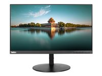 Lenovo ThinkVision T22i-10 LED monitor 21.5INCH (21.5INCH viewable) 1920 x 1080 Full HD (1080p)