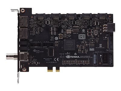 NVIDIA Quadro Sync II - add-on interface board